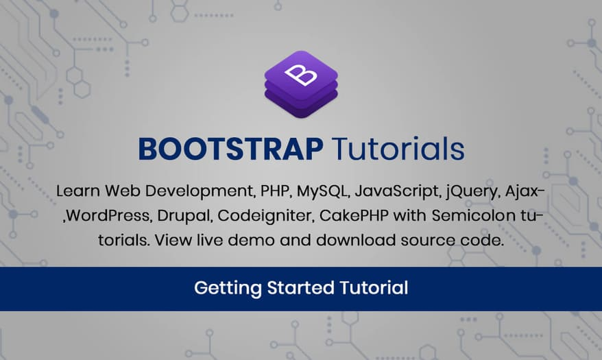Bootstrap Modal Popup Form Submit with Ajax & PHP